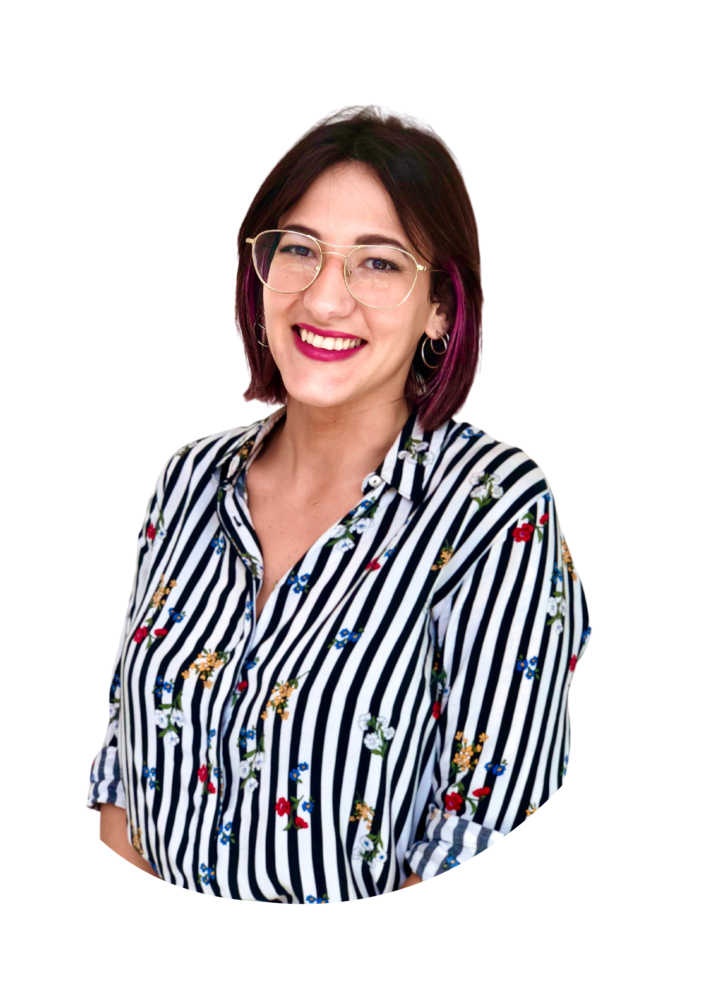 Claudia Bosi